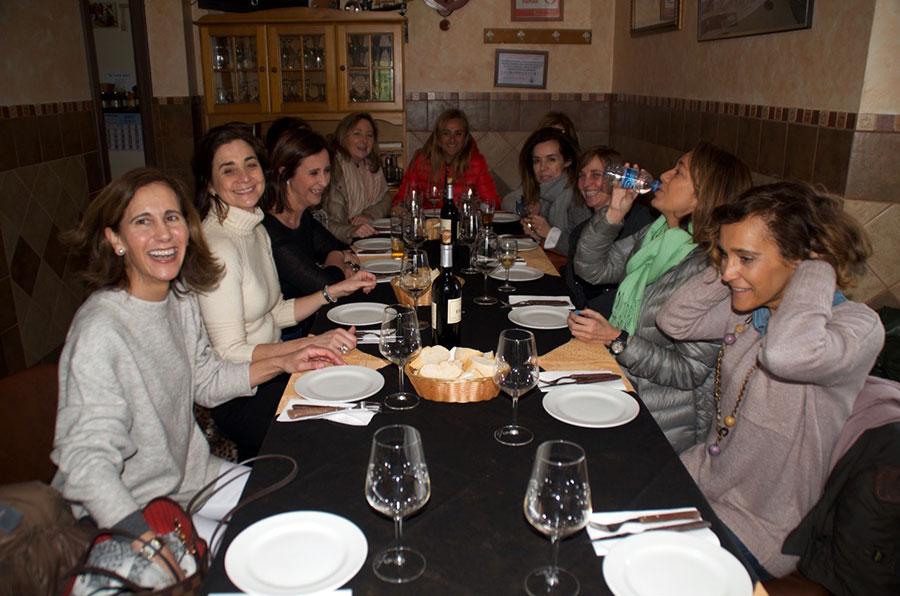 restaurante el churi cantabria