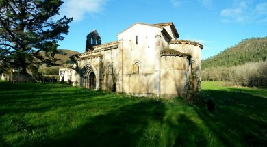 abside-san-antolin-del-bedon-cantabria-inusual
