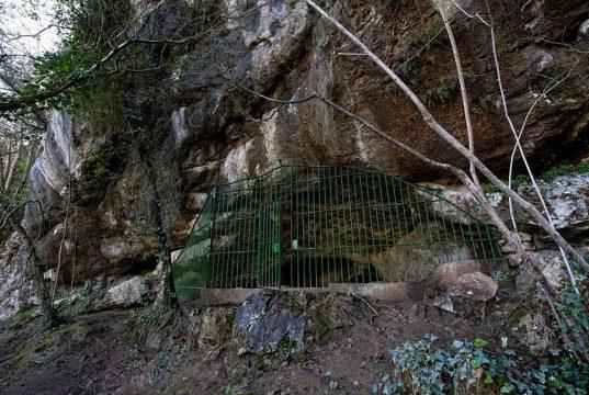 Cueva de Chufín