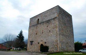 Torre de Pero Niño